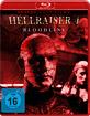 Hellraiser 4: Bloodline (2. Neuauflage) Blu-ray