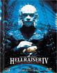 Hellraiser 4: Bloodline - Uncut (Limited Motiv Edition) Blu-ray