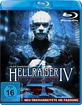 Hellraiser 4: Bloodline Blu-ray