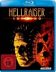 Hellraiser 5: Inferno Blu-ray