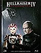 Hellraiser IV - Bloodline (Limited Mediabook Edition) (Cover F) Blu-ray
