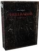 Hellraiser Trilogy (Uncut) - Limited Mediabook Edition Blu-ray