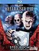 Hellraiser Trilogie (Uncut) - Steelbook Blu-ray