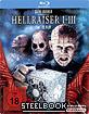 Hellraiser Trilogie - Steelbook Blu-ray