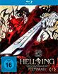Hellsing Ultimate OVA - Vol. 1 (Limited Edition) Blu-ray