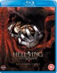 Hellsing Ultimate - Vol. 1-4 (UK Import ohne dt. Ton) Blu-ray