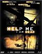 Help me I am Dead - Die Geschichte der Anderen (3 Disc Uncut Special Hartbox Edition) Blu-ray