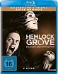 Hemlock Grove: Das Biest im Biest - Die komplette 3. Staffel Blu-ray