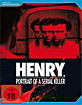 Henry - Portrait of a Serial Kil ... Blu-ray