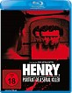 Henry - Portrait of a Serial Killer Blu-ray