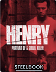 Henry: Portrait of a Serial Kill ... Blu-ray