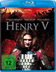 Henry V (1989) Blu-ray