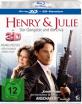 Henry & Julie 3D - Der Gangster und die Diva (Blu-ray 3D) Blu-ray