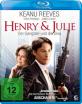 Henry & Julie - Der Gangster und die Diva Blu-ray