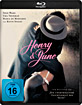 Henry & June Blu-ray
