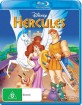 Hercules (1997) (AU Import ohne dt. Ton) Blu-ray