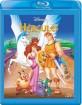Hércules (1997) (BR Import ohne dt. Ton) Blu-ray