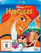 Hercules (1997) Blu-ray