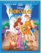Hercules (1997) (Blu-ray + DVD + Digital Copy) (US Import ohne dt. Ton) Blu-ray