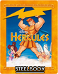 Hercules (1997) - Zavvi Exclusive Limited Edition Steelbook (The Disney Collection #18) (UK Import) Blu-ray