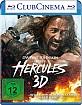 Hercules (2014) 3D (Blu-ray 3D) Blu-ray