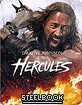 Hercules (2014) 3D - Entertainment Store Exclusive Steelbook (Blu-ray 3D + Blu-ray + UV Copy) (UK Import ohne dt. Ton) Blu-ray