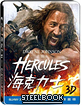 Hercules (2014) 3D - Limited Edition Steelbook (Blu-ray 3D + Blu-ray) (TW Import ohne dt. Ton) Blu-ray