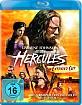 Hercules (2014) - Extended Cut Blu-ray