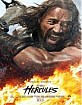 Hercules (2014) - Extended Cut (CH Import) Blu-ray
