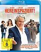 Hereinspaziert! (2017) Blu-ray