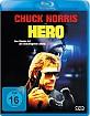 Hero (1988) Blu-ray