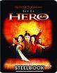 Hero (2002) - Steelbook (CA Import ohne dt. Ton) Blu-ray