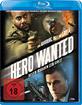 Hero Wanted - Helden brauchen kein Gesetz Blu-ray