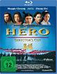 Hero (2002) - Director's Cut Blu-ray