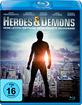 Heroes & Demons Blu-ray