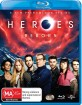 Heroes Reborn: The Complete Event Series (AU Import ohne dt. Ton) Blu-ray