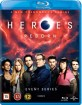 Heroes Reborn: The Complete Event Series (DK Import ohne dt. Ton) Blu-ray