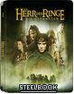 Der Herr der Ringe - Die Gefährten (Steelbook) Blu-ray