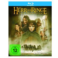 Der Herr Der Ringe Die Gef 196 Hrten Blu Ray Film Details