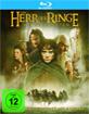 Der Herr der Ringe - Die Gefährten Blu-ray
