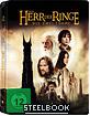 Der Herr der Ringe - Die Zwei Türme (Steelbook) Blu-ray