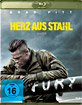 Herz aus Stahl (2014) (Blu-ray + UV Copy) Blu-ray