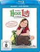 Hexe Lilli - Der Drache und das magische Buch (Blu-ray und DVD Edition) Blu-ray