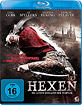 Hexen - Die letzte Schlacht der Templer Blu-ray