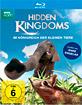 Hidden Kingdoms (2014) Blu-ray