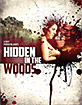 Hidden in the Woods (2012) (Limited Mediabook Edition) (Cover A) Blu-ray