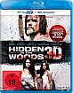 Hidden in the Woods (2014) 3D (Blu-ray 3D) Blu-ray