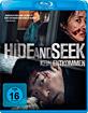 Hide and Seek - Kein Entkommen Blu-ray