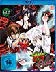 High School DxD BorN - Vol. 2 Blu-ray