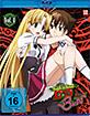 High School DxD BorN - Vol. 4 Blu-ray